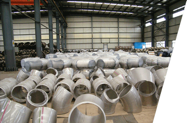 Industrial Fittings Manufacturers