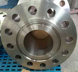 Raised Face RTJ Flange