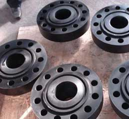 Weld Neck Ring Type Joint Flange